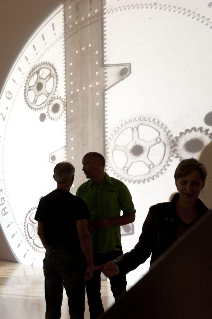 Ausstellungsansicht, Foto: Lenbachhaus, München